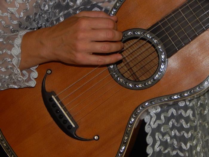 Early Romantic Guitar